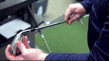 Golf Galaxy TV Spot, 'Iron Fittings' - Thumbnail 4