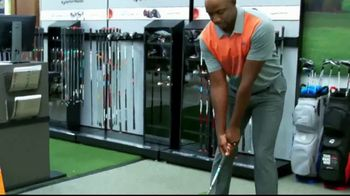 Golf Galaxy TV Spot, 'Iron Fittings' - Thumbnail 5