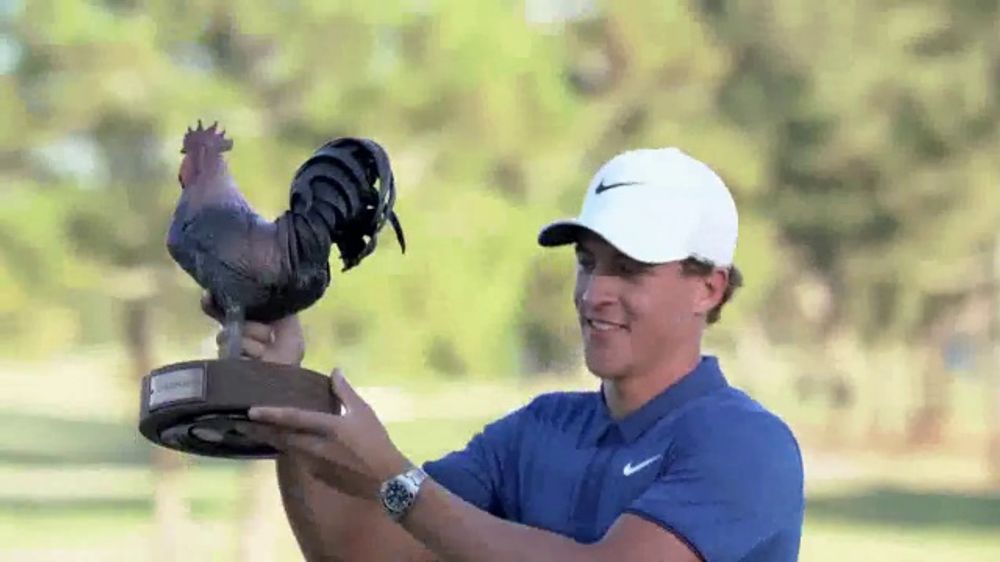 2019 Sanderson Farms Championship TV Commercial, 'Who Do We Champion?'