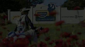 2019 Sanderson Farms Championship TV Spot, 'Who Do We Champion?' - Thumbnail 1