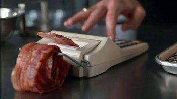 Hardee's 2 3 More Menu TV Spot, 'Better Breakfast' - Thumbnail 1