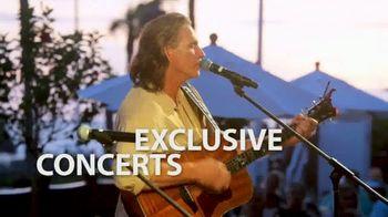 Holiday Inn Resort Panama City Beach TV Spot, 'Fun Activities and Entertainment'