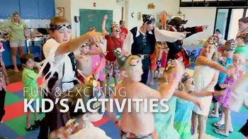 Holiday Inn Resort Panama City Beach TV Spot, 'Fun Activities and Entertainment' - Thumbnail 3