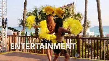 Holiday Inn Resort Panama City Beach TV Spot, 'Fun Activities and Entertainment' - Thumbnail 4