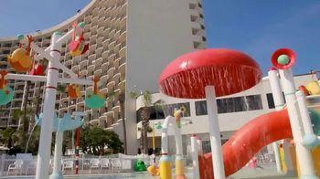 Holiday Inn Resort Panama City Beach TV Spot, 'Fun Activities and Entertainment' - Thumbnail 5