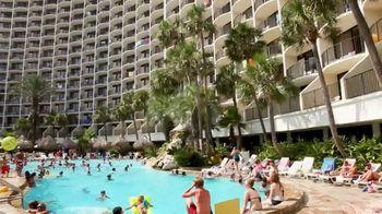 Holiday Inn Resort Panama City Beach TV Spot, 'Fun Activities and Entertainment' - Thumbnail 6