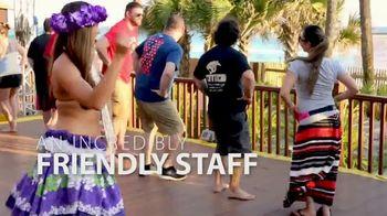 Holiday Inn Resort Panama City Beach TV Spot, 'Fun Activities and Entertainment' - Thumbnail 7