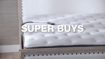 Macy's Memorial Day Furniture & Mattress Sale TV Spot, 'Sectional, Bed and Adjustable Base' - Thumbnail 2