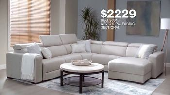 Memorial Day Furniture & Mattress Sale: Sectional, Bed and Adjustable Base thumbnail