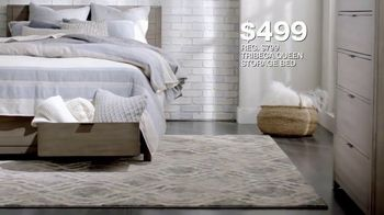 Macy's Memorial Day Furniture & Mattress Sale TV Spot, 'Sectional, Bed and Adjustable Base' - Thumbnail 5