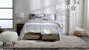 Macy's Memorial Day Furniture & Mattress Sale TV Spot, 'Sectional, Bed and Adjustable Base' - Thumbnail 6