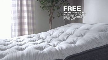 Macy's Memorial Day Furniture & Mattress Sale TV Spot, 'Sectional, Bed and Adjustable Base' - Thumbnail 7