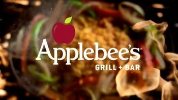Applebee's Loaded Fajitas TV Spot, 'Hit Me With Your Best Shot' Song by Pat Benatar - Thumbnail 1