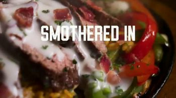 Applebee's Loaded Fajitas TV Spot, 'Hit Me With Your Best Shot' Song by Pat Benatar - Thumbnail 5