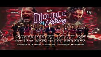 DIRECTV TV Spot, 'AEW: Double or Nothing Live' - Thumbnail 10