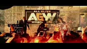 DIRECTV TV Spot, 'AEW: Double or Nothing Live'