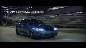 BMW 3 Series TV Spot, 'Technology' Song by Dennis Lloyd [T2]