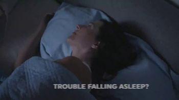 OneSecond Sleep Aid TV Spot, 'Want Great Sleep?' - Thumbnail 1