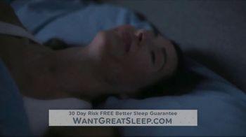 OneSecond Sleep Aid TV Spot, 'Want Great Sleep?' - Thumbnail 4
