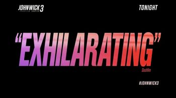 John Wick: Chapter 3 – Parabellum - Alternate Trailer 44