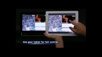 NavNet TZTouch TV Spot, 'Simple as Touch & Go' - Thumbnail 7
