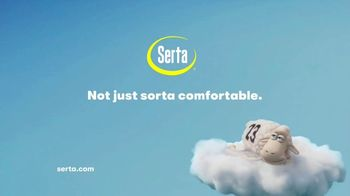 Serta Perfect Sleeper TV Spot, 'Ann Marie Peebles' - Thumbnail 8