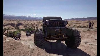 Mickey Thompson Performance Tires & Wheels TV Spot, 'Haul and Crawl' - Thumbnail 1