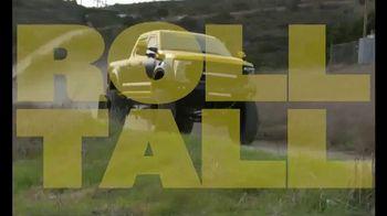 Mickey Thompson Performance Tires & Wheels TV Spot, 'Haul and Crawl' - Thumbnail 4