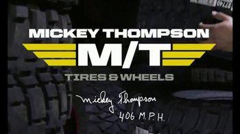 Mickey Thompson Performance Tires & Wheels TV Spot, 'Haul and Crawl' - Thumbnail 5
