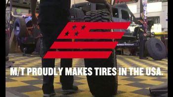 Mickey Thompson Performance Tires & Wheels TV Spot, 'Haul and Crawl' - Thumbnail 6
