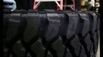 Mickey Thompson Performance Tires & Wheels TV Spot, 'Haul and Crawl' - Thumbnail 7