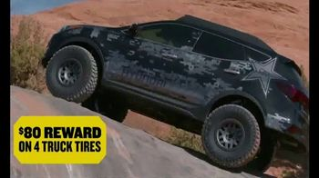 Mickey Thompson Performance Tires & Wheels TV Spot, 'Haul and Crawl' - Thumbnail 8