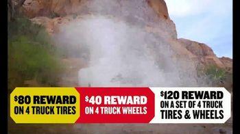 Mickey Thompson Performance Tires & Wheels TV Spot, 'Haul and Crawl' - Thumbnail 9
