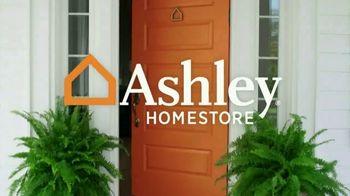 Ashley HomeStore Memorial Day Sale TV Spot, 'Ashley Advantage Additional Savings' Song by Midnight Riot - Thumbnail 1