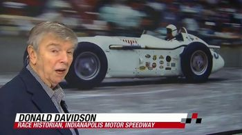 Fix Auto TV Spot, 'Countdown to Indy' Featuring Anthony Calhoun
