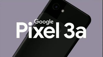 Google Pixel 3a TV Spot, 'Real Talk With 2 Chainz and Awkwafina' - Thumbnail 10