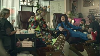 Google Pixel 3a TV Spot, 'Real Talk With 2 Chainz and Awkwafina' - Thumbnail 2