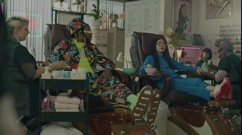 Google Pixel 3a TV Spot, 'Real Talk With 2 Chainz and Awkwafina' - Thumbnail 4