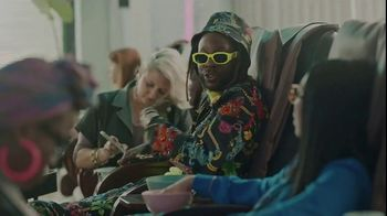 Google Pixel 3a TV Spot, 'Real Talk With 2 Chainz and Awkwafina' - Thumbnail 6
