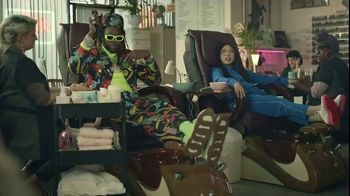 Google Pixel 3a TV Spot, \'Real Talk With 2 Chainz and Awkwafina\'