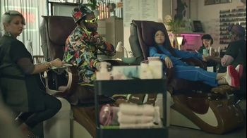 Google Pixel 3a TV Spot, 'Real Talk With 2 Chainz and Awkwafina' - Thumbnail 9