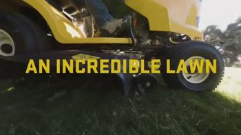 Cub Cadet TV Spot, 'Incredible' - Thumbnail 2