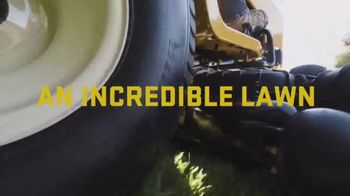 Cub Cadet TV Spot, 'Incredible'