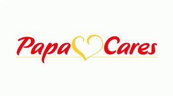 Papa Murphy's Pizza TV Spot, 'Papa Cares: Partner in Help' - Thumbnail 1