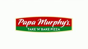 Papa Murphy's Pizza TV Spot, 'Papa Cares: Partner in Help' - Thumbnail 9