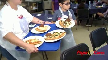 Papa Murphy's Pizza TV Spot, 'Papa Cares: Partner in Help' - Thumbnail 4