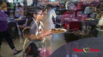 Papa Murphy's Pizza TV Spot, 'Papa Cares: Partner in Help' - Thumbnail 5