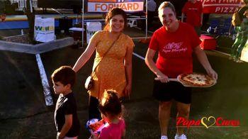 Papa Murphy's Pizza TV Spot, 'Papa Cares: Partner in Help' - Thumbnail 6