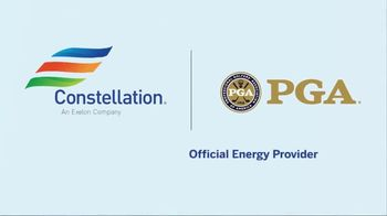 Constellation Energy TV Spot, 'Energy Made Simple' Featuring Jim Furyk - Thumbnail 9