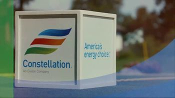 Constellation Energy TV Spot, 'Energy Made Simple' Featuring Jim Furyk - Thumbnail 4
